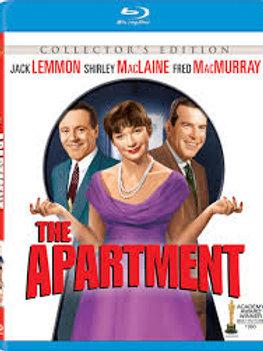 SE MEU APARTAMENTO FALASSE (The Apartment, 1960)