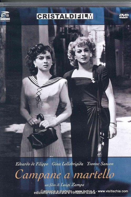 A VOLTA DA PERDIDA (Campane a martello, 1949)