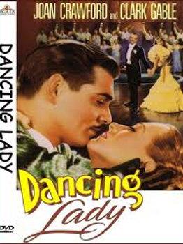 AMOR DE DANÇARINA (Dancing Lady, 1933)