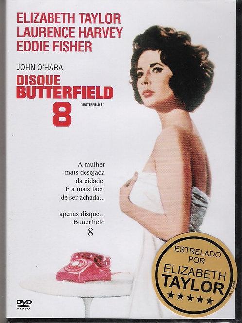 DISQUE BUTTERFIELD 8 (Butterfield 8, 1960)