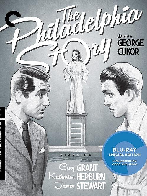 NÚPCIAS DE ESCÂNDALO (The Philadelphia Story, 1940) Bluray