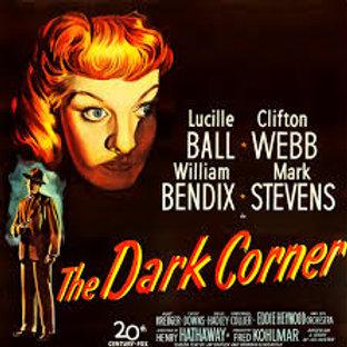 ENVOLTO EM SOMBRAS (The Dark Corner, 1946)