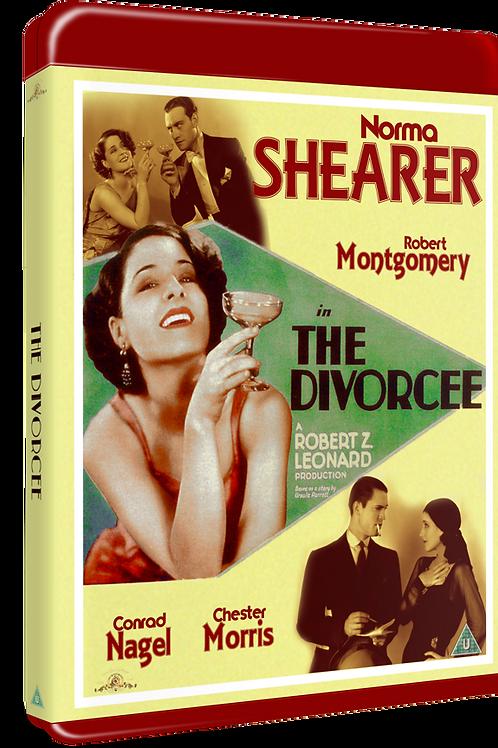 A DIVORCIADA (The Divorcee, 1930)