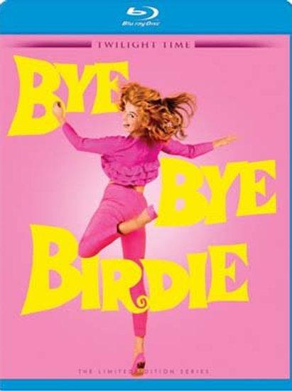 ADEUS, AMOR (Bye, Bye Birdie, 1963) Blu-ray