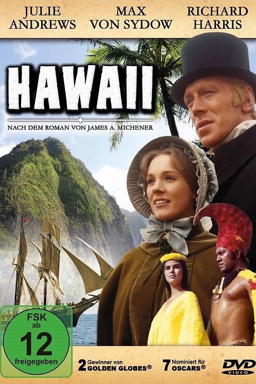 HAVAÍ (Hawaii, 1966)