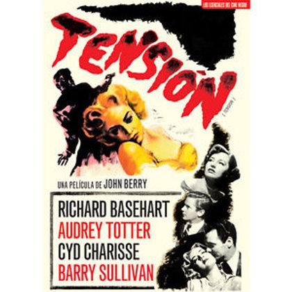 TENSÃO (Tension, 1949)