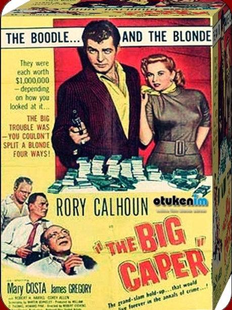 ROUBO AUDACIOSO (The Big Caper, 1957)