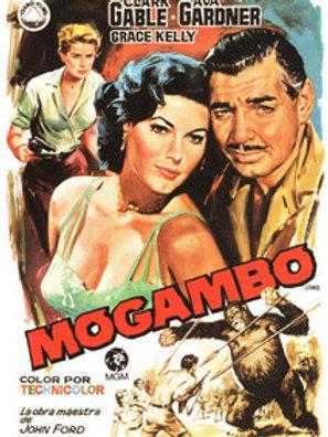 MOGAMBO (Idem, 1953)