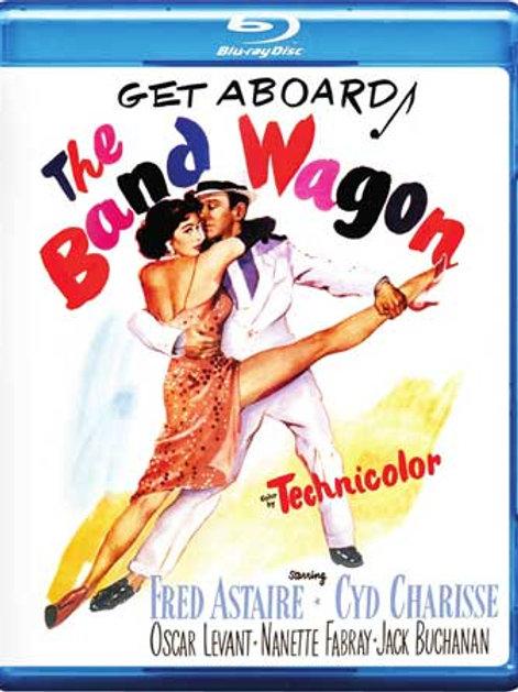 A RODA DA FORTUNA (The Band Wagon, 1953) Bluray