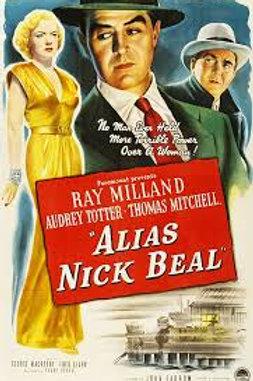O ENVIADO DE SATANÁS (Alias Nick Beal, 1949)