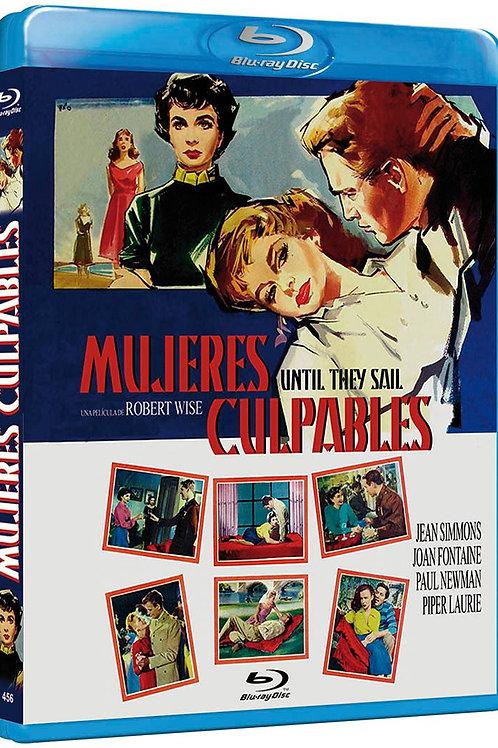 FAMINTAS DE AMOR (Until They Sail, 1957)