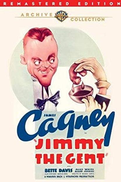 BANCANDO O CAVALHEIRO (Jimmy The Gent, 1934)