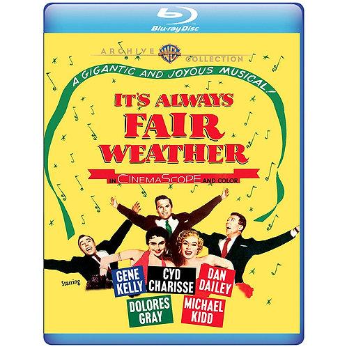 DANÇANDO NAS NUVENS (It's Always Fair Weather, 1955)