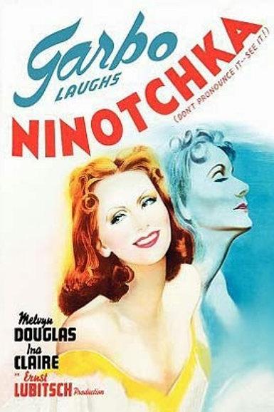 NINOTCHKA (Idem, 1939)