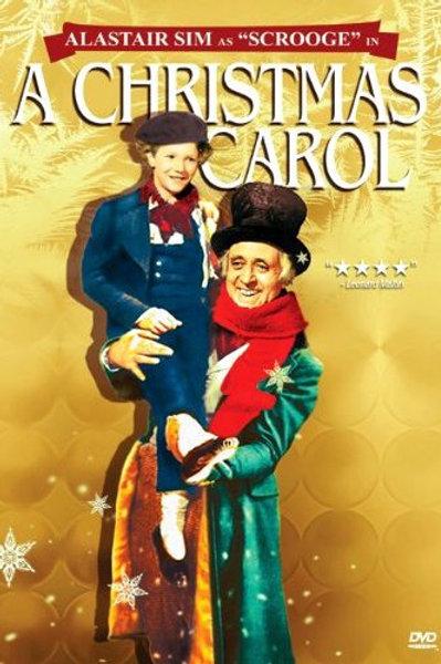 CONTOS DE NATAL (A Christmas Carol, 1951)