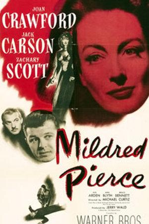 ALMA EM SUPLÍCIO (Mildred Pierce,1945)