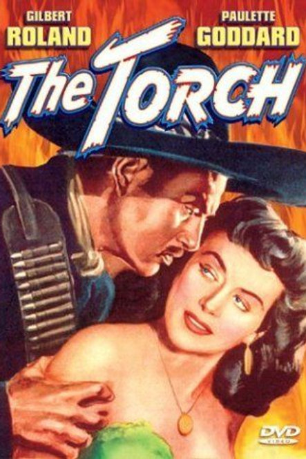 DO AMOR NASCE O ÓDIO (The Torch, 1950)
