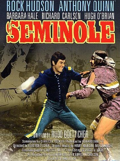 SEMINOLE (Idem, 1953)