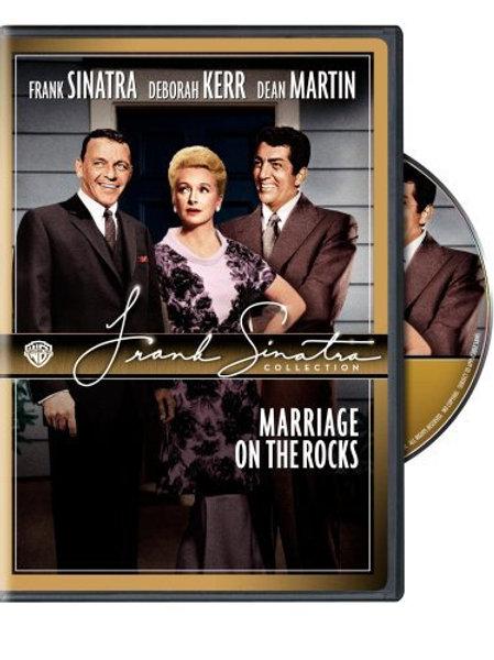 VAMOS CASAR OUTRA VEZ (Marriage on the Rocks, 1965)