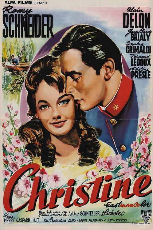 CHRISTINE (Idem, 1958)