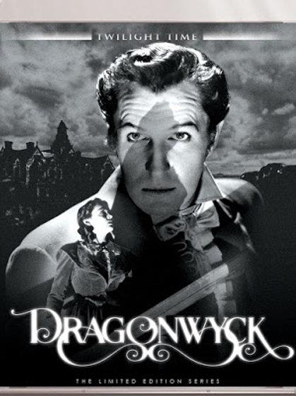 O SOLAR DE DRAGONWYCK (Dragonwyck, 1946) Blu-ray