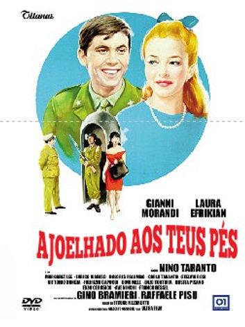 AJOELHADO AOS TEUS PÉS (In ginocchio da te, 1964)
