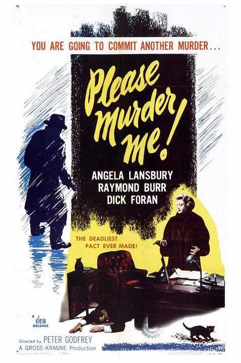 MATE-ME, POR FAVOR (Please, Murder Me, 19