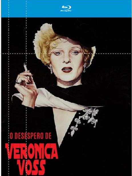 O DESESPERO DE VERONICA VOSS (Die Sehnsucht der Veronika Voss, 1982)