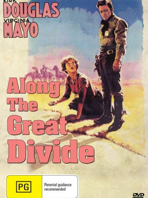 EMBRUTECIDOS PELA VIOLÊNCIA (Along The Great Divide, 1951)