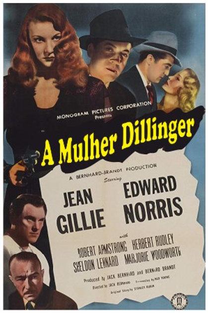 A MULHER DILLINGER (Decoy, 1946)