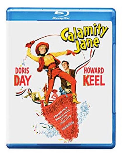 ARDIDA COMO PIMENTA (Calamity Jane, 1953)