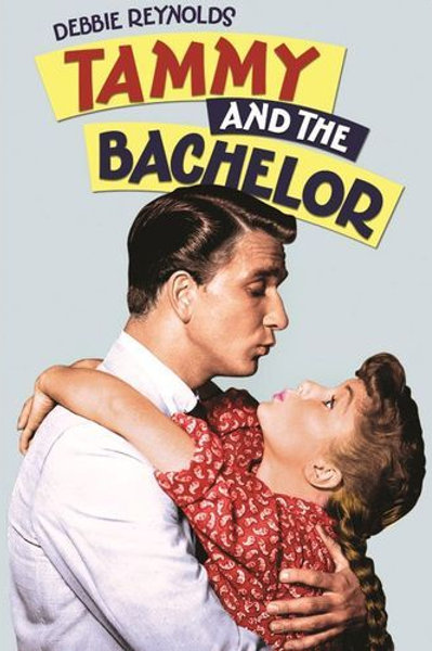 A FLOR DO PÂNTANO (Tammy and The Bachelor, 1957) blu-ray