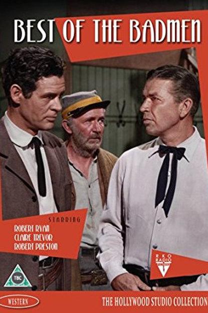 O MELHOR DOS HOMENS MAUS (Best of the Badmen, 1951)