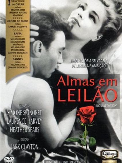ALMAS EM LEILÃO (Room at the Top, 1959)