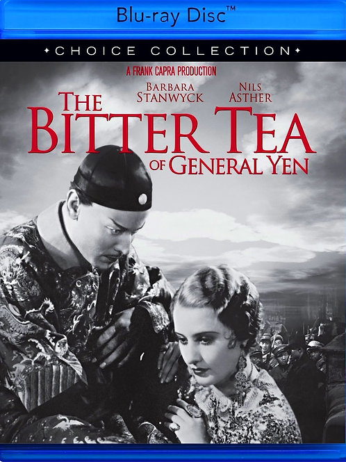 O ÚLTIMO CHÁ DO GENERAL YEN (The bitter tea of the general Yen,