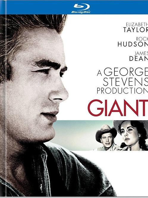 ASSIM CAMINHA A HUMANIDADE (Giant, 1956)