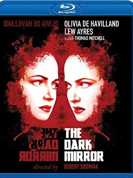 ESPELHO D'ALMA (The Dark Mirror, 1946)