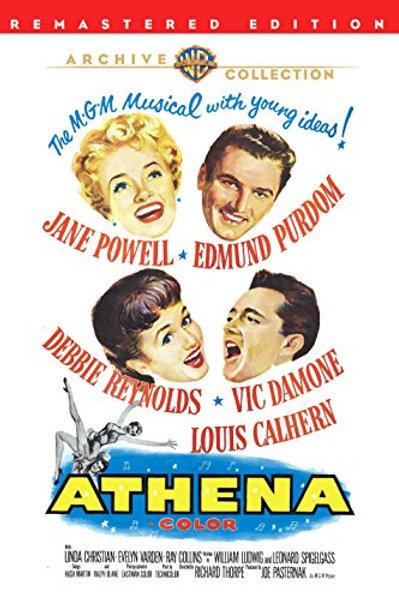 TENTAÇÕES DE ADÃO (Athena, 1954)