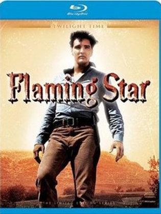 ESTRELA DE FOGO (Flaming Star, 1960) Blu-ray