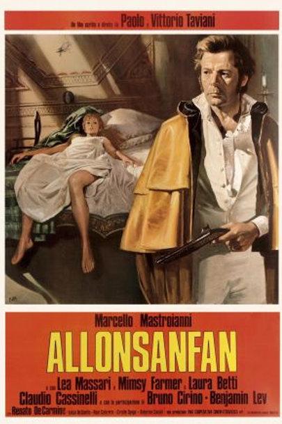ALLONSANFAN (Idem, 1973)