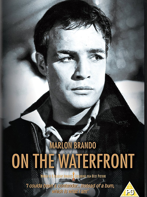 SINDICATO DE LADRÕES (On The Waterfront, 1954)