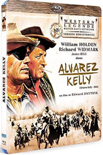 ALVAREZ KELLY (Idem, 1966)