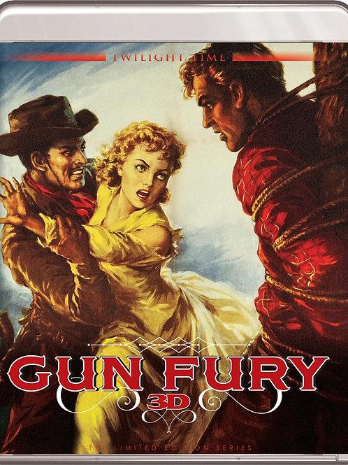 IRMÃOS INIMIGOS (Gun Fury, 1953) Bluray