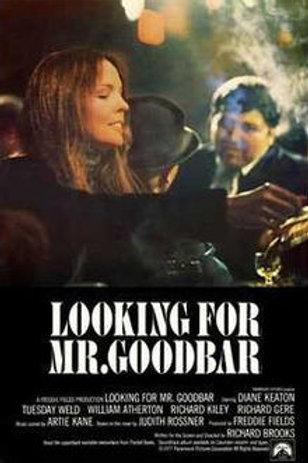 À PROCURA DE MR. GOODBAR (Looking For Mr. Goodbar)