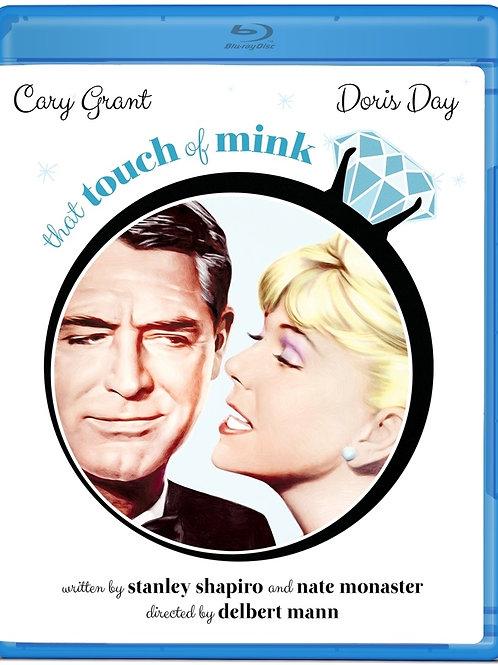 CARÍCIAS DE LUXO (That Touch of Milk, 1962) Bluray