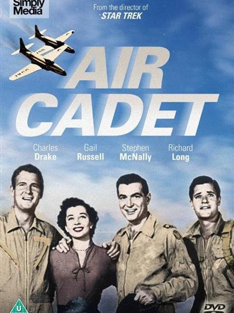 ESCOLA DE BRAVOS (Air Cadet, 1951)