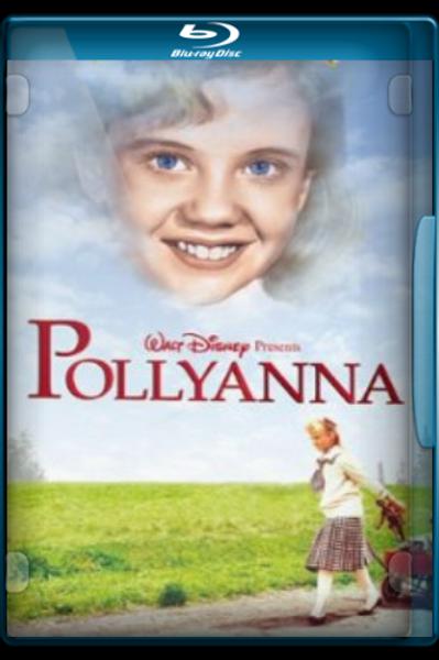 POLLYANNA (Pollyanna,1960)