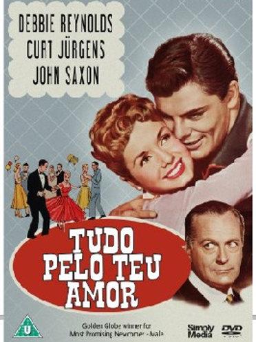 TUDO PELO TEU AMOR (This Happy Feeling, 1958)