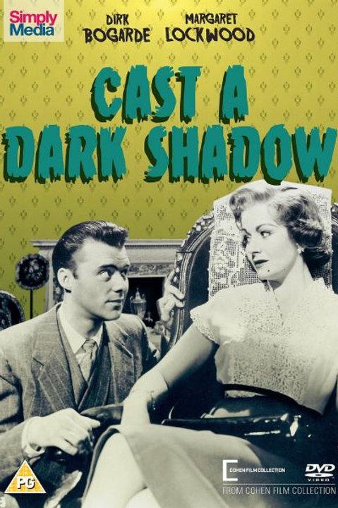 A SOMBRA DO PECADO (Cast A Dark Shadow, 1955)