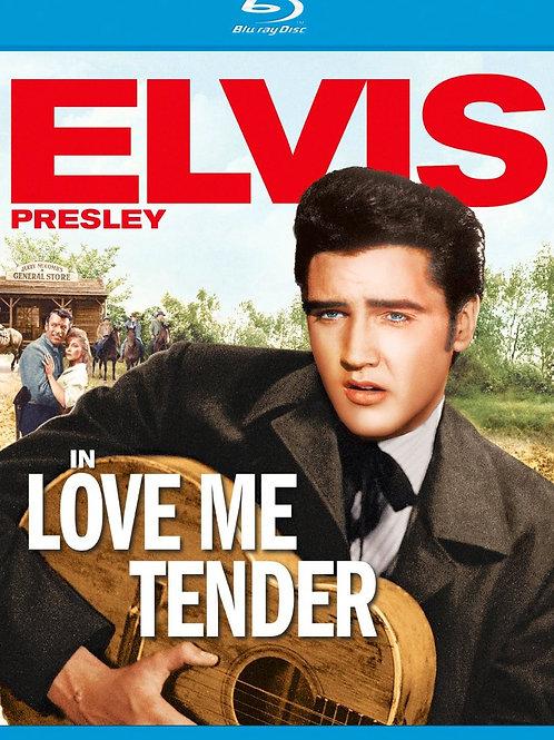 AMA-ME COM TERNURA (Love Me Tender, 1956) Blu-ray